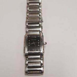 Bullova Watch